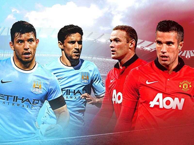 Rivalitas Menarik Dua Klub Manchester 4