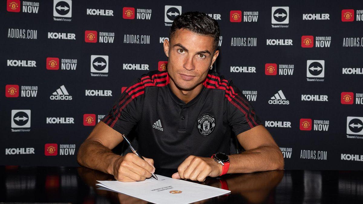 Ronaldo: Pujian dan Kritikan Sudah Menjadi Biasa 4