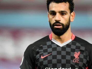 Mohamed Salah Bikin Selebrasi Kontroversi 6