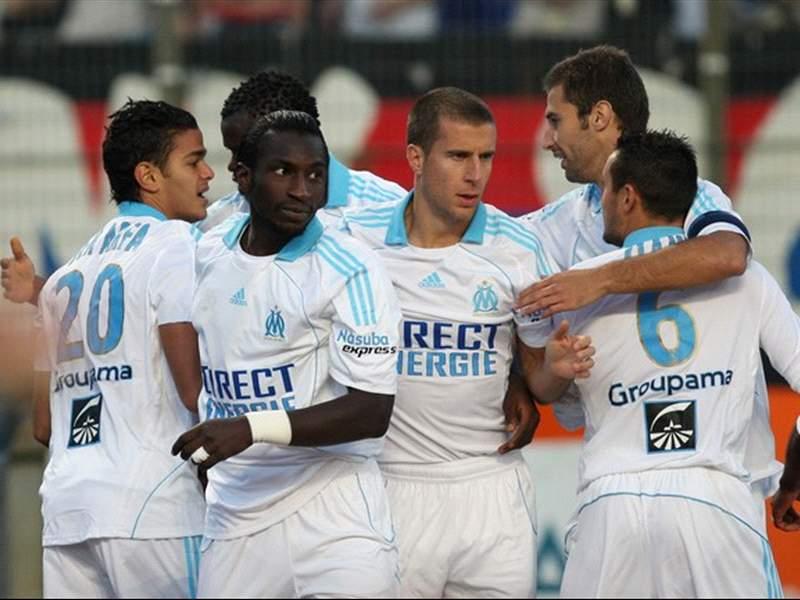 Mengenal Lebih Dekat Klub Olympique Marseille 4