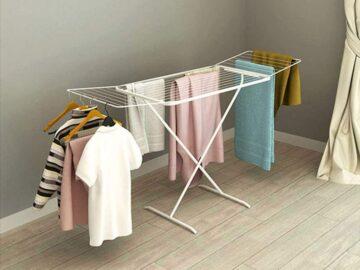 Tips Agar Pakaian Tidak Bau Saat Musim Hujan 8