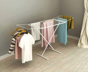 Tips Agar Pakaian Tidak Bau Saat Musim Hujan 1