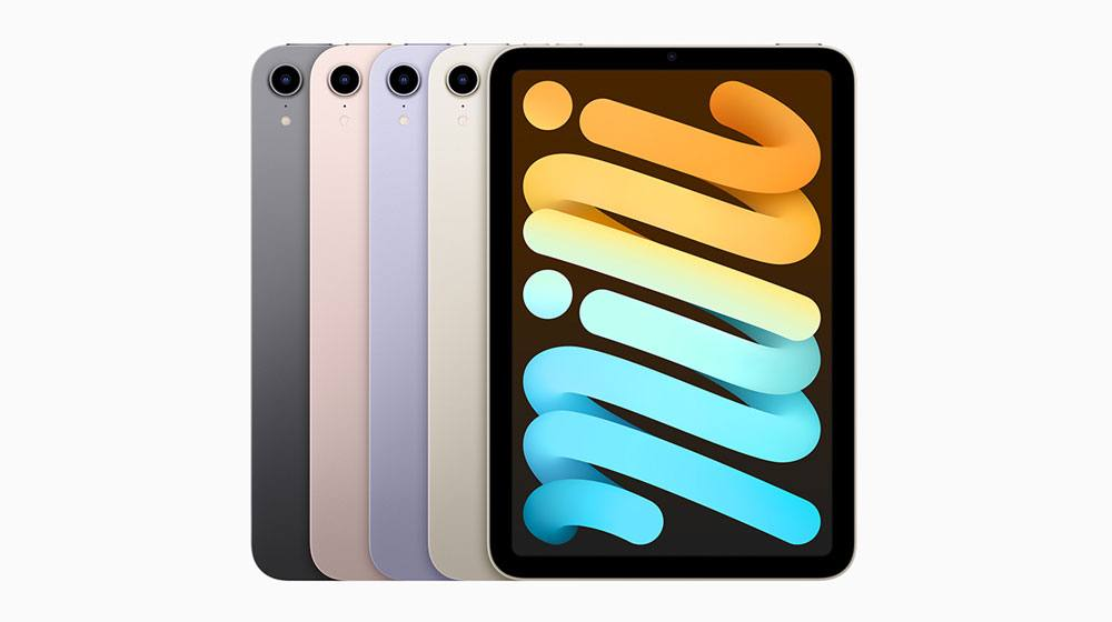 iPad Mini (apple.com)