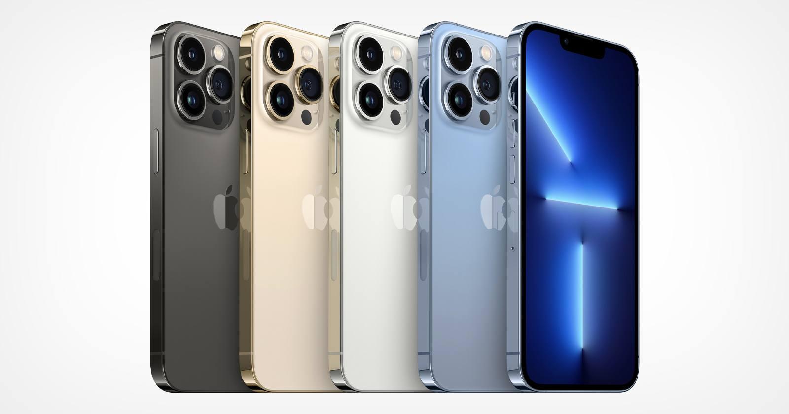 iPhone 13 Pro & iPhone 13 Pro Max (apple.com)