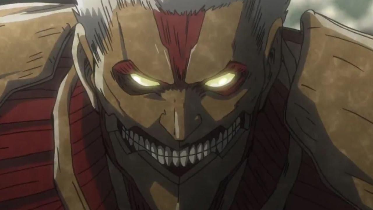 Mengenal Lebih Dekat Sembilan Titan di Shingeki No Kyojin 4