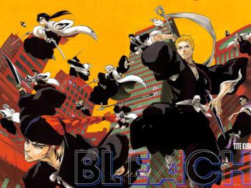 Kembali dengan Arc Terbarunya, Akankah Bleach Mengulang Masa Kejayaannya? 10