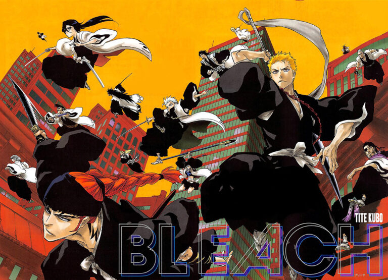 Kembali dengan Arc Terbarunya, Akankah Bleach Mengulang Masa Kejayaannya? 1
