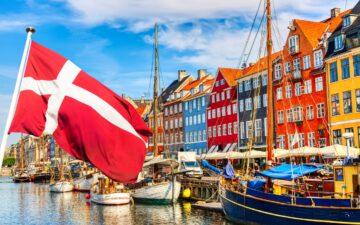 4 Tempat Instagramble di Denmark 6