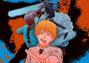 Chainsaw Man, Manga Action yang Berbeda dengan Shonen Lainnya 1