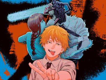 Chainsaw Man, Manga Action yang Berbeda dengan Shonen Lainnya 8