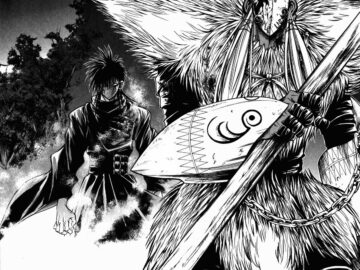 Deretan Manga Tahun 2000-an yang Terkenal Pada Masanya 11