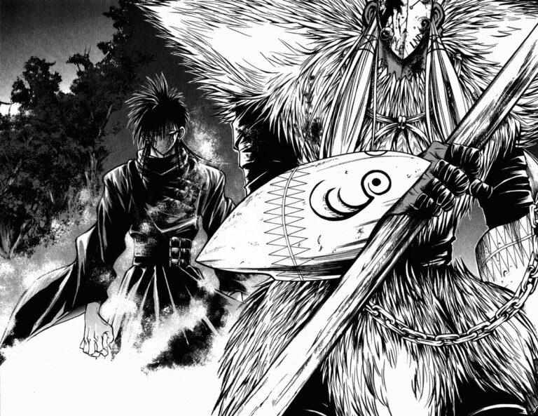 Deretan Manga Tahun 2000-an yang Terkenal Pada Masanya 1