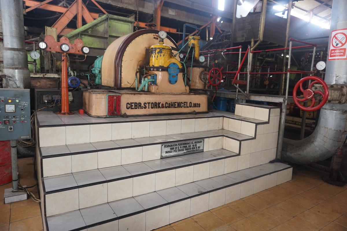 Kompleks Sejarah Pabrik Gula Gondang Winangoen Klaten 7