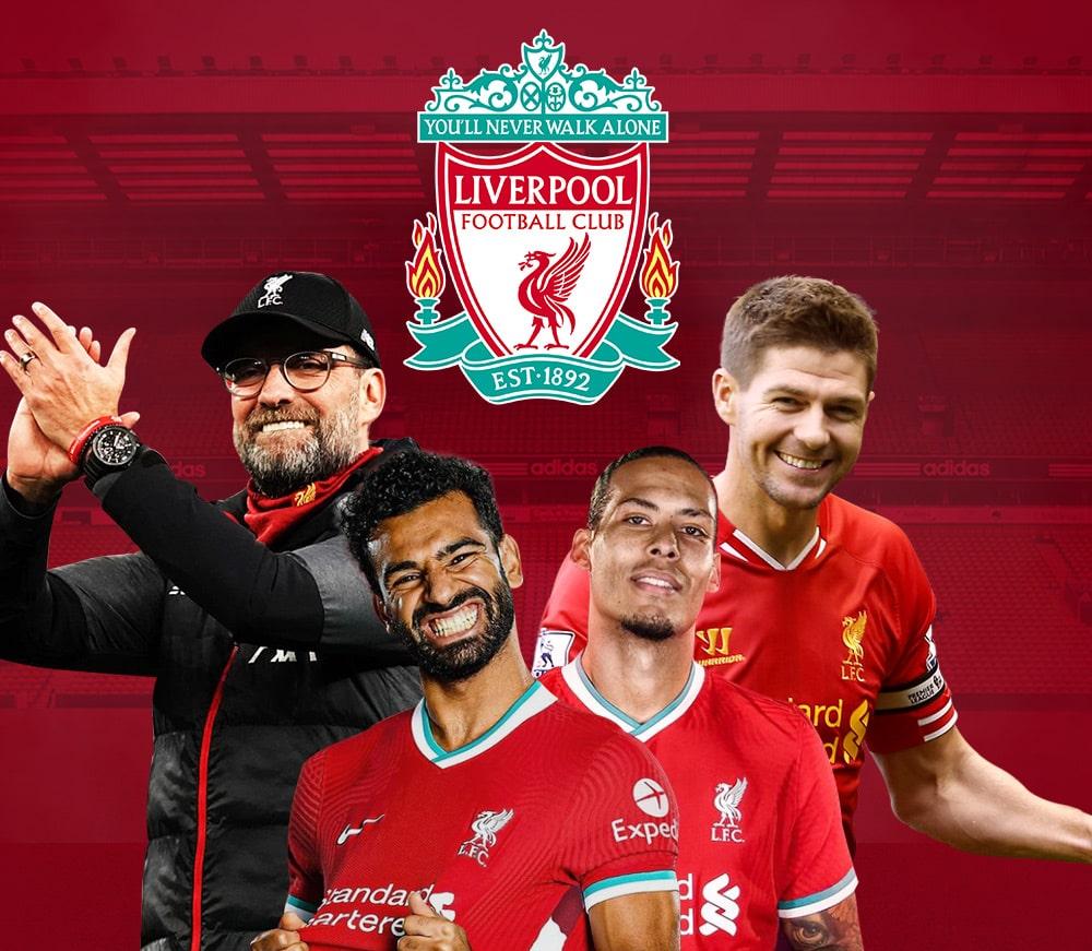 Pemain Liverpool Yang Tak Pernah Berpindah Klub 3