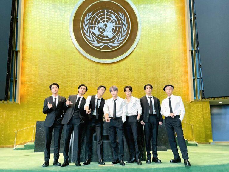 Isi Pidato Member BTS di UNGA PBB 2021 1