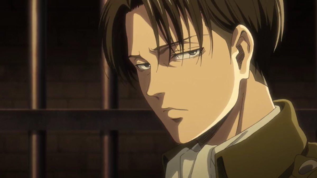 10 Karakter Paling Populer di Shingeki No Kyojin 12