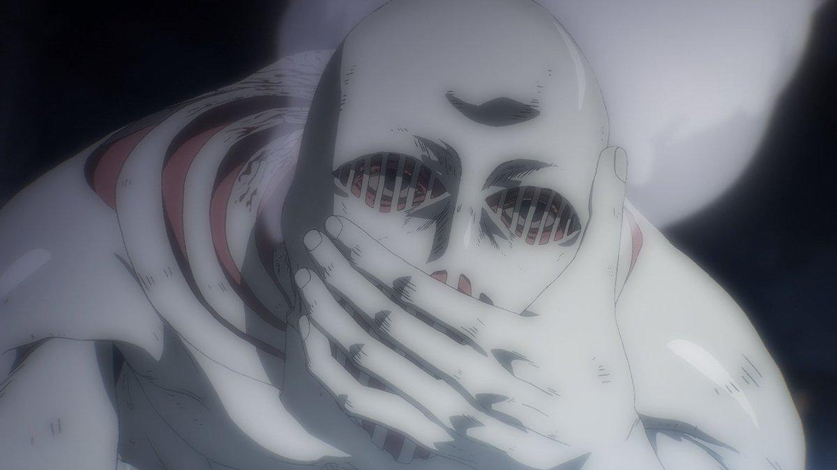 Mengenal Lebih Dekat Sembilan Titan di Shingeki No Kyojin 11