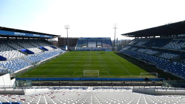 Mengenal Lebih Dekat Klub Sassuolo 6