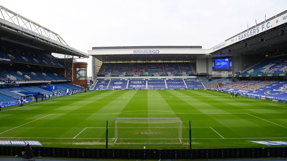 Mengenal Lebih Dekat Klub Glasgow Rangers 5