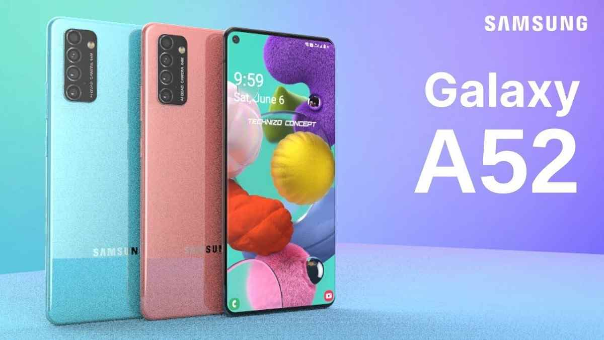 Mengenal Samsung Galaxy A52s 5G 3