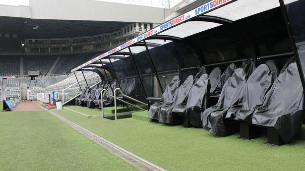 Intip Kemegahan Stadion St. James Park, Rahasia Dibalik Keuntungan Newcastle United 5