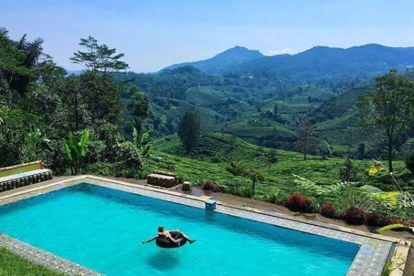 Wisata Alam Paling Eksotis di Tasikmalaya Yang Bisa Kalian Kunjungi 4