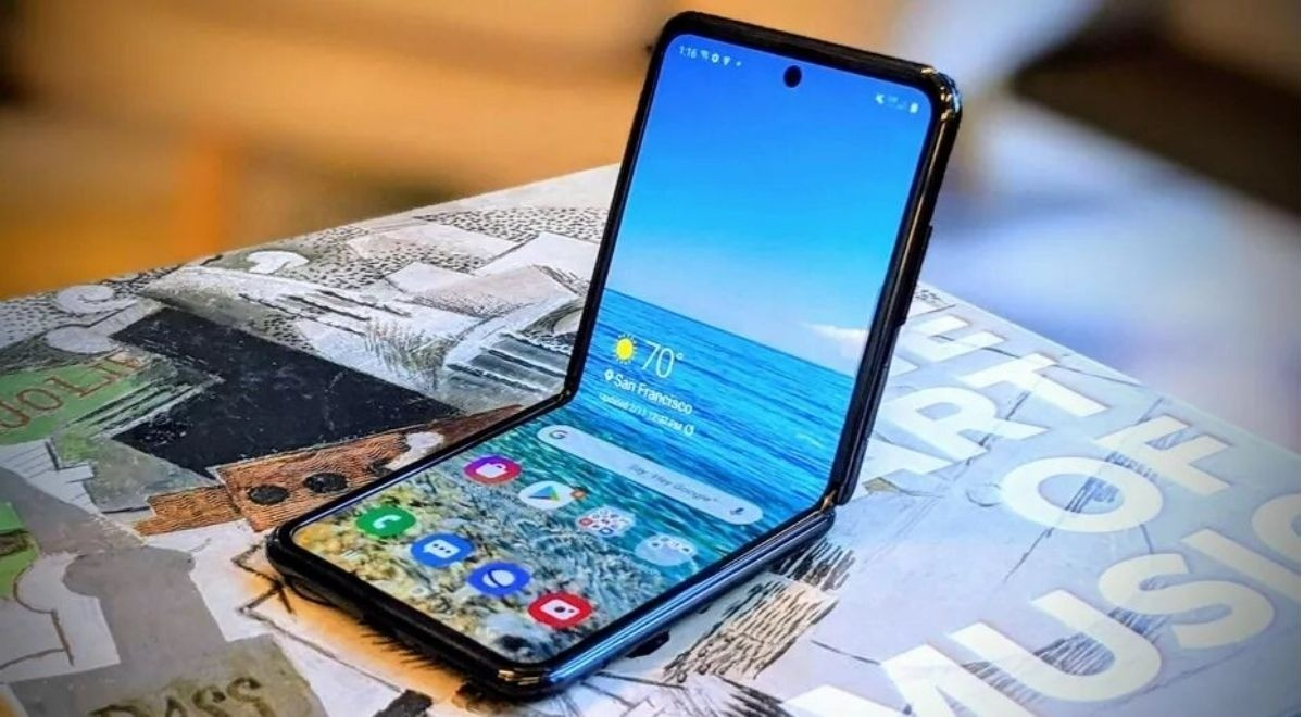 Mengenal Samsung Galaxy Z Fold3 dan Z Flip3 5
