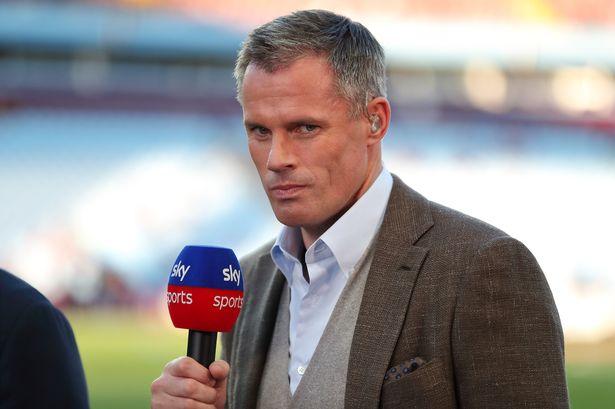 Jami Caraggher merasa Liverpool masih butuh seorang penyerang baru