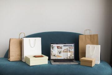 Keuntungan Jualan Di Website Online Shop Sendiri 4