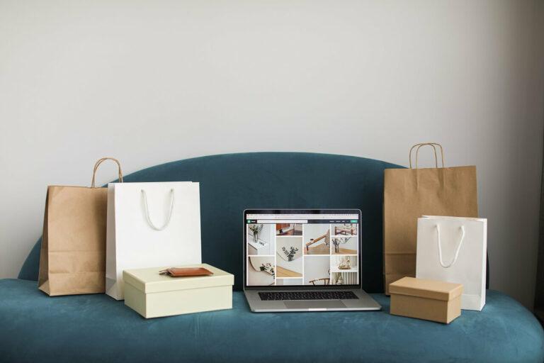 Keuntungan Jualan Di Website Online Shop Sendiri 1