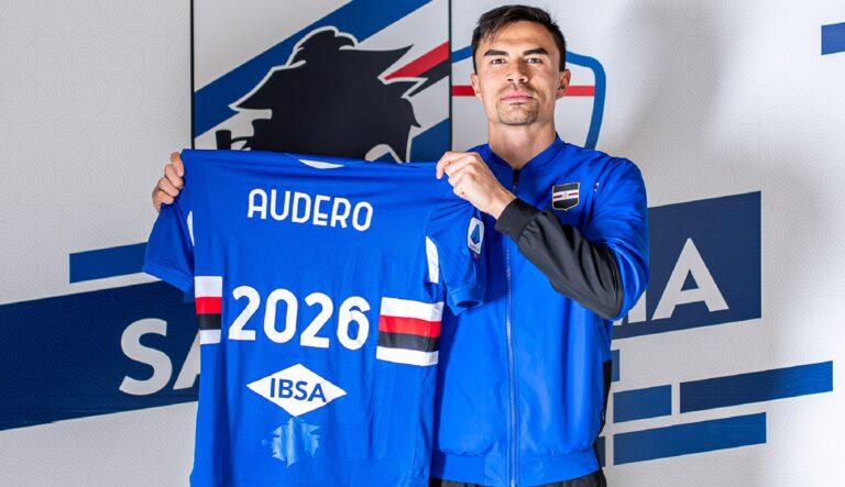 Kisah Penjaga Gawang Sampdoria Yang Gagal Bela Timnas Indonesia 1