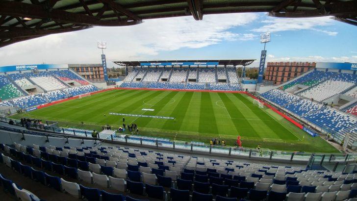 Mengenal Lebih Dekat Klub Sassuolo 5