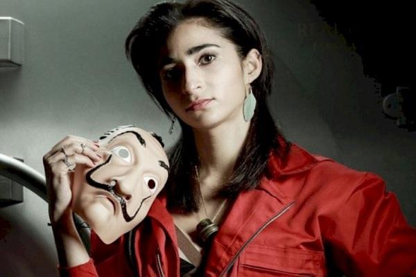 Fakta Tentang Alba Flores, Pemeran Nairobi di Money Heist 7