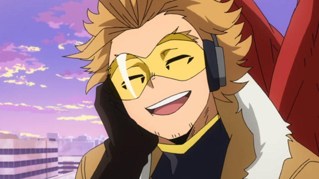 10 Karakter Paling Populer di Boku No Hero Academia 6