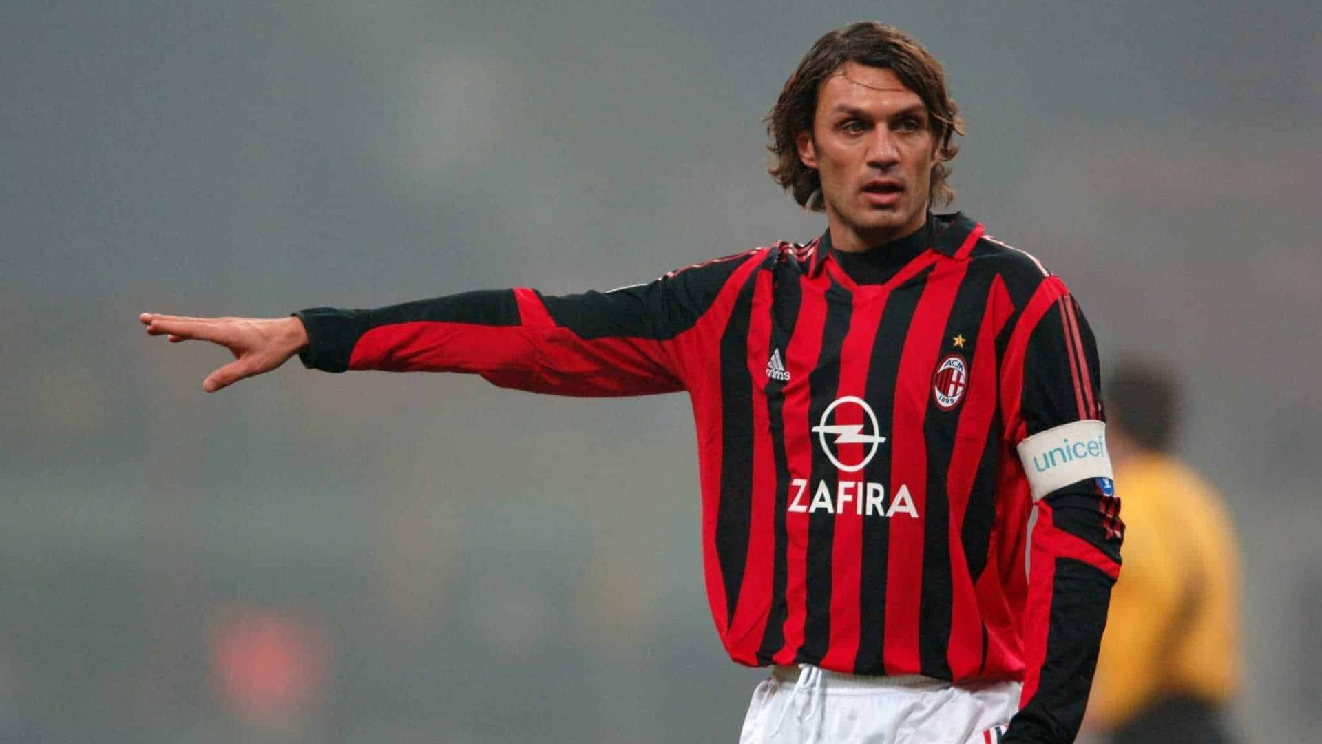 AC Milan: Paolo Cesar Maldini, Pemain Yang Melegenda & Dinasti Maldini 3