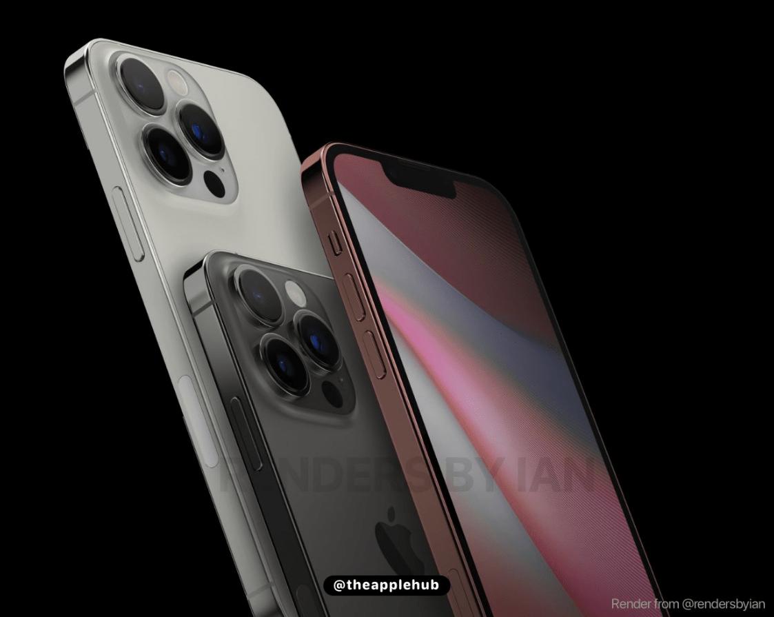 Apple Rilis Iphone 13 dan Iphone 13 Mini 5