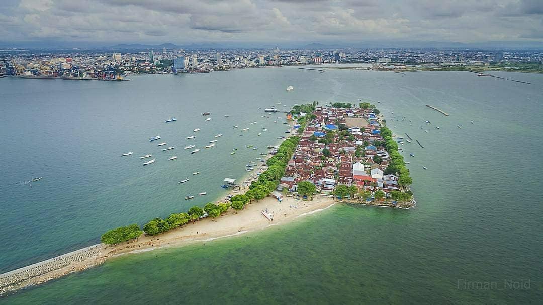 5 Pulau Eksotis di Sulawesi Selatan yang Wajib Kamu Kunjungi! 3