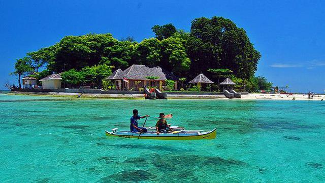 5 Pulau Eksotis di Sulawesi Selatan yang Wajib Kamu Kunjungi! 4