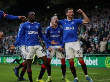 Mengenal Lebih Dekat Klub Glasgow Rangers 9