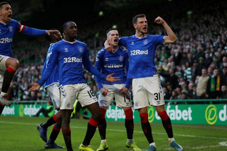 Mengenal Lebih Dekat Klub Glasgow Rangers 1