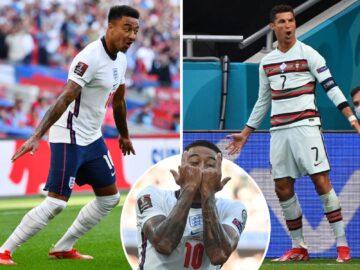 Alasan Dibalik Selebrasi Jese Lingard Pose Ronaldo 10