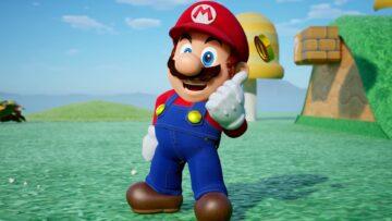 Nintendo Umumkan Film 'Mario', Ini 5 Film Lain Yang Diangkat Dari Game 5