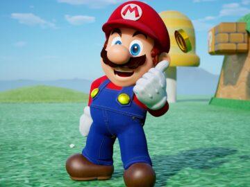 Nintendo Umumkan Film 'Mario', Ini 5 Film Lain Yang Diangkat Dari Game 8