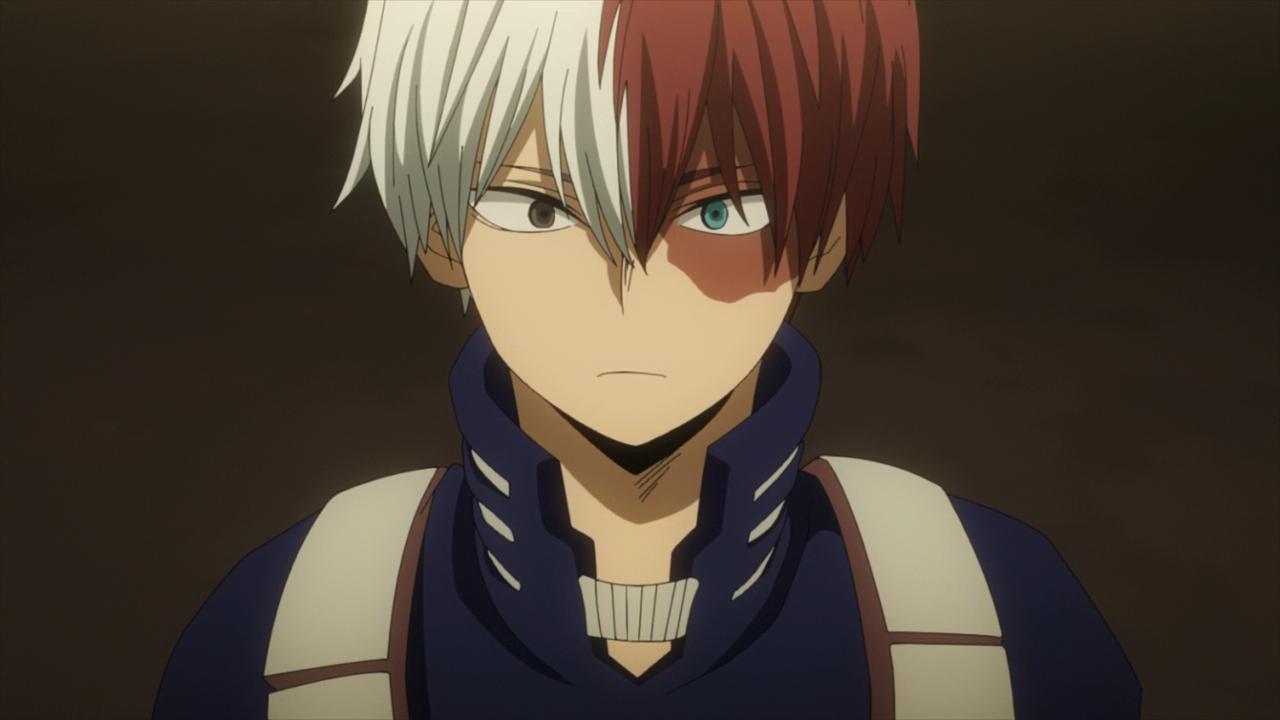 10 Karakter Paling Populer di Boku No Hero Academia 10