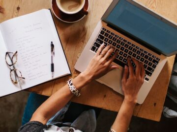 Tiga Tips Membuat Paragraf Pembuka Artikel 4
