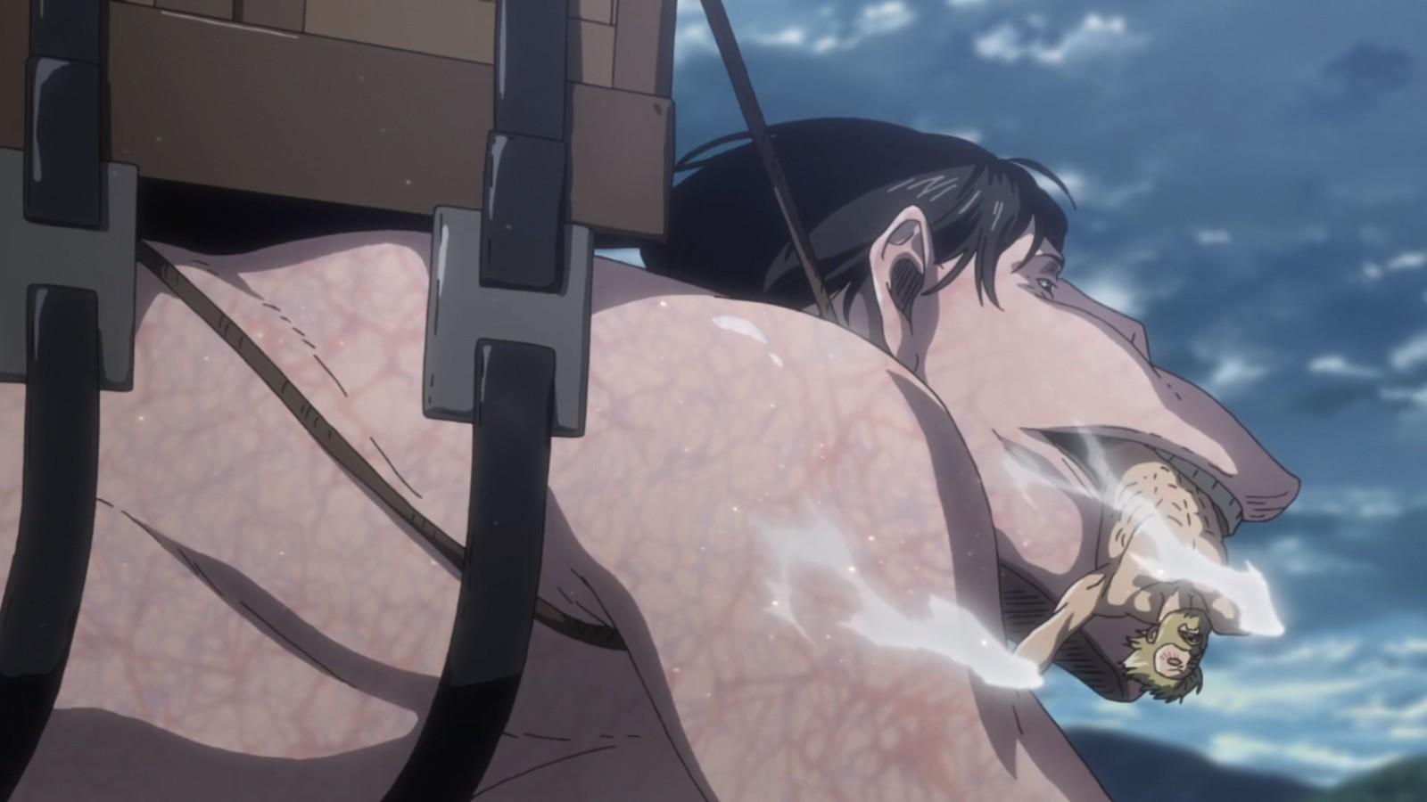 Mengenal Lebih Dekat Sembilan Titan di Shingeki No Kyojin 7