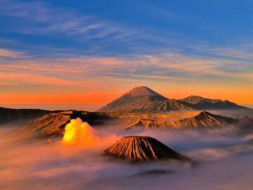 4 Fakta kekayaan alam Indonesia 14