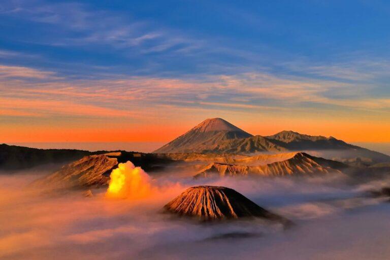 4 Fakta kekayaan alam Indonesia 1