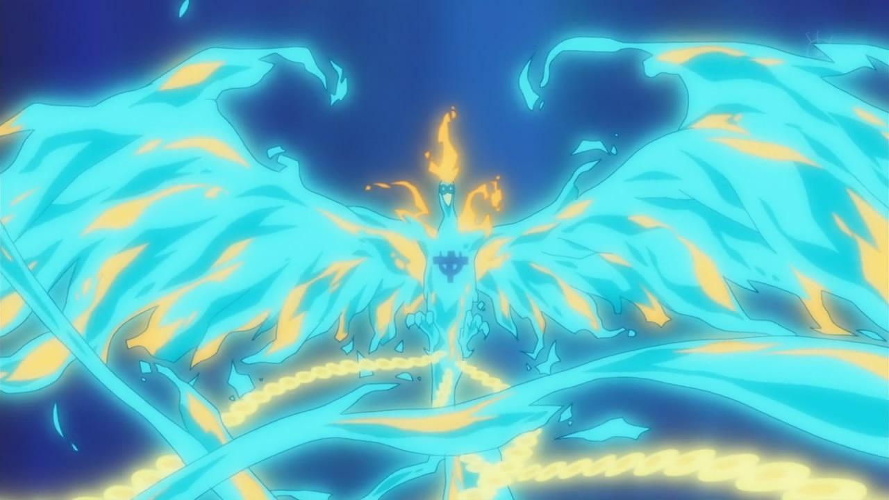 5 Pengguna Buah Iblis Zoan Terkuat di One Piece 5