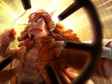 Karakter Terlemah dan Unik di Serial Anime 6